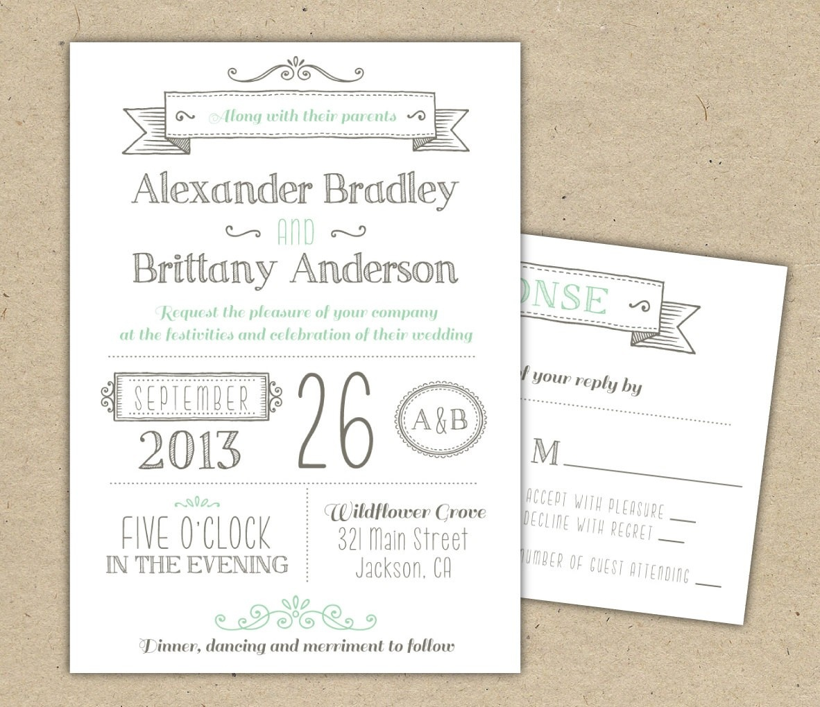 Creative Of Wedding Invitation Creator Diy Printable Wedding - Free Printable Wedding Invitations With Photo