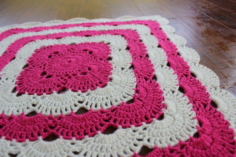 Crochet Virus Blanket Pattern Afghan Printable Baby Patterns - Empoto - Virus Blanket Pattern Free Printable