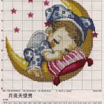 Cross Stitch Patterns Free Printable | How To Cross Stitch! & Happy   Free Printable Cross Stitch