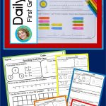 Daily Math For First Grade Free | My Blog And Freebies | Daily Math   Free Printable Daily Math Warm Ups