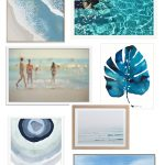 Decorating With Beach Photos   Free Printable Beach Wall Art   Free Printable Beach Pictures