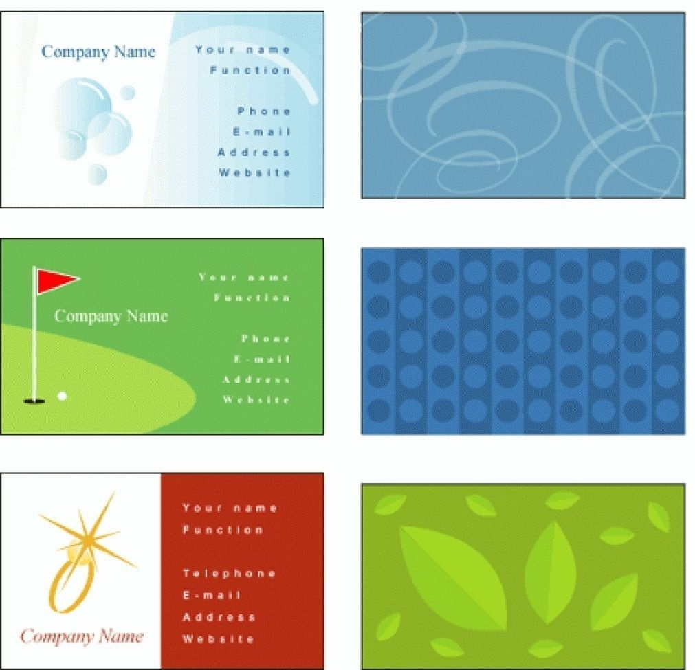 Design Your Business Cards Free Printable Online For Free   Business - Card Maker Online Free Printable