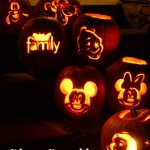 Disney Pumpkin Carving Ideas | Disney Family   Free Online Pumpkin Carving Patterns Printable