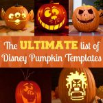 Disney Pumpkin Stencils | Halloween Ideas | Pumpkin Carving Disney   Pumpkin Carving Patterns Free Printable