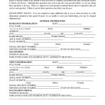Divorce Papers & Forms — And A Dress – Wrd360: Word On The Street   Free Printable Divorce Papers