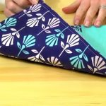 Diy Modern Placemats With The Sewing Loft   Youtube   Free Printable Placemat Patterns