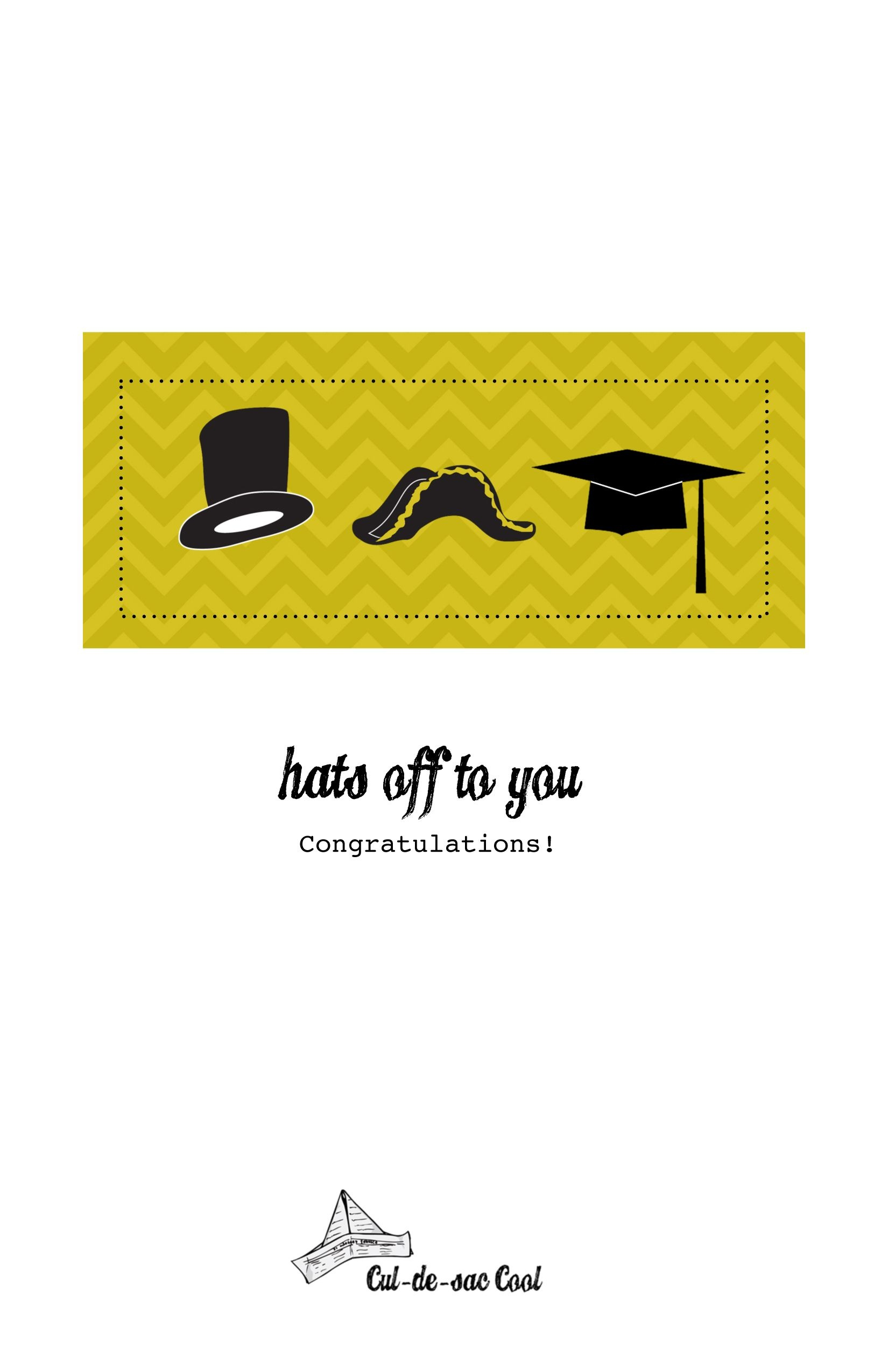 Diy Printable Graduation Card | Plethora Of Printables | Graduation - Free Printable Graduation Cards