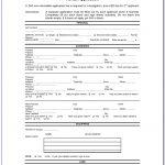 Doc.#592799: Printable Rental Agreement Forms – Free Rental Forms   Free Printable Rental Application Form