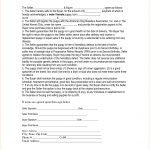 Dog Walking Agreement Form 111116 Contract Puppy Sales Contract Form   Free Printable Puppy Sales Contract