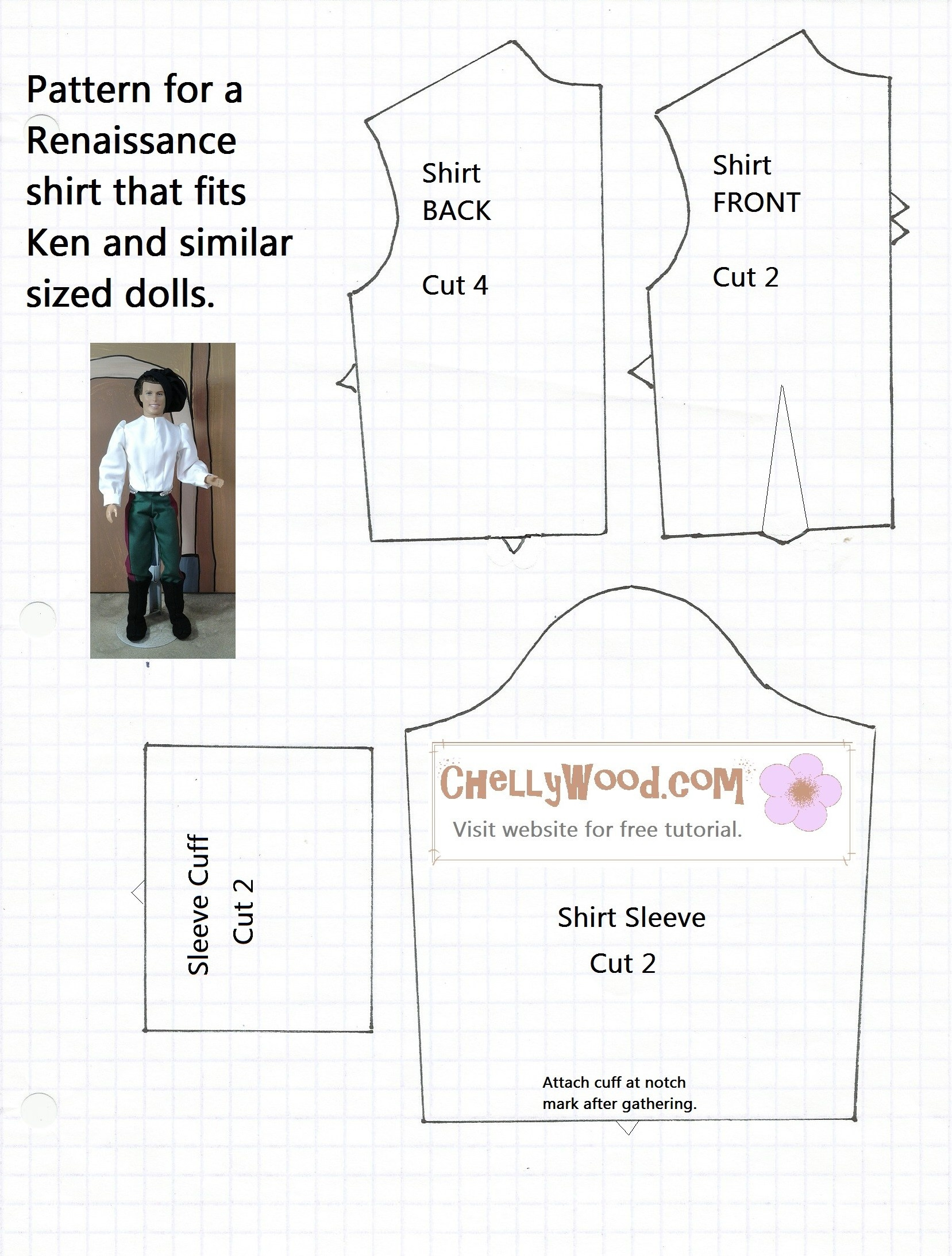 Doll Clothes Patterns For 18 Inch Dolls Best Of Free Printable - Free Printable Sewing Patterns For 18 Inch Doll Clothes