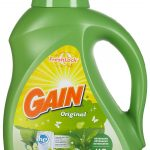 Dollar General: Gain Laundry Detergent Only $2! | Coupon Karma   Free Printable Gain Laundry Detergent Coupons