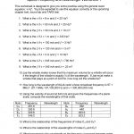 Doppler Effect Worksheets | Coach H's Science Classes: Doppler   Free Printable Physics Worksheets