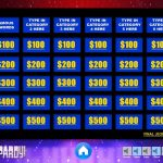 Download The Best Free Jeopardy Powerpoint Template   How To Make   Free Printable Jeopardy Template