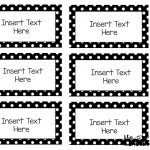 Dreaded Free Printable Label Template Ideas Templates Avery 5160 For   Free Printable Label Templates
