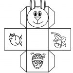 Easter Basket Templates Free – Hd Easter Images   Free Printable Easter Egg Basket Templates