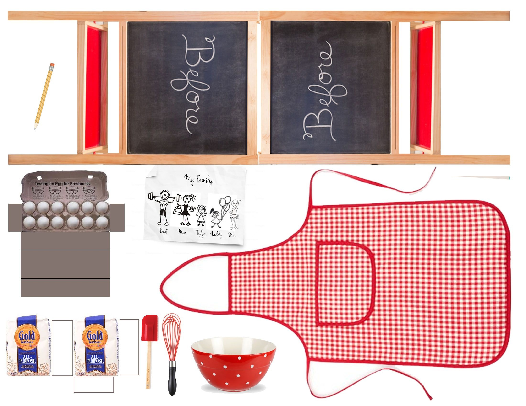 Elf On The Shelf Free Printable Props | Christmas | Elf On Shelf - Elf On The Shelf Free Printable Props