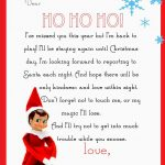Elf On The Shelf Kissing Booth Free Printable (99+ Images In   Elf On The Shelf Kissing Booth Free Printable