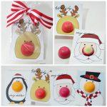 Eos Christmas Gift   The Idea Room   Free Printable Eos Christmas Card
