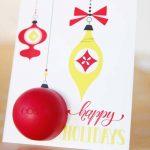 Eos Free Printable Holiday Card | Skip To My Lou   Free Printable Eos Christmas Card