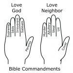Excellent Free Printable Ten Commandments Coloring Pages 10 Page   Free Printable Ten Commandments Coloring Pages