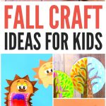 Fall Crafts For Kids   Art And Craft Ideas   Easy Peasy And Fun   Free Printable Fall Crafts For Kids