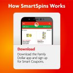 Family Dollar | Smart Coupons App | Click. Shop. Save.   Free Printable Coupons Without Downloads