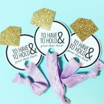 Featured Etsy Products | Bachelorette Party | Bachelorette Party   To Have And To Hold Your Hair Back Free Printable