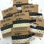 Featured Etsy Products | Wedding Bridal Party Proposals   To Have And To Hold Your Hair Back Free Printable