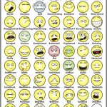 Feelings Emotions Faces   Free Printable | Video Production Study   Free Printable Pictures Of Emotions