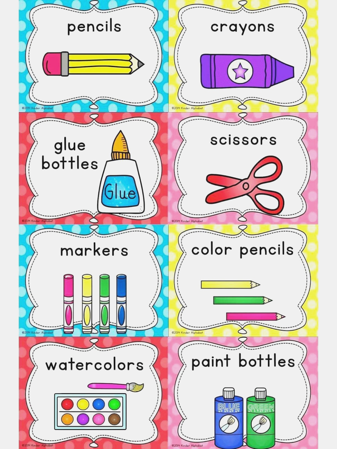 Five Mind-Blowing Reasons Why Crayon Name | Label Maker Ideas - Free Printable Crayon Name Tags