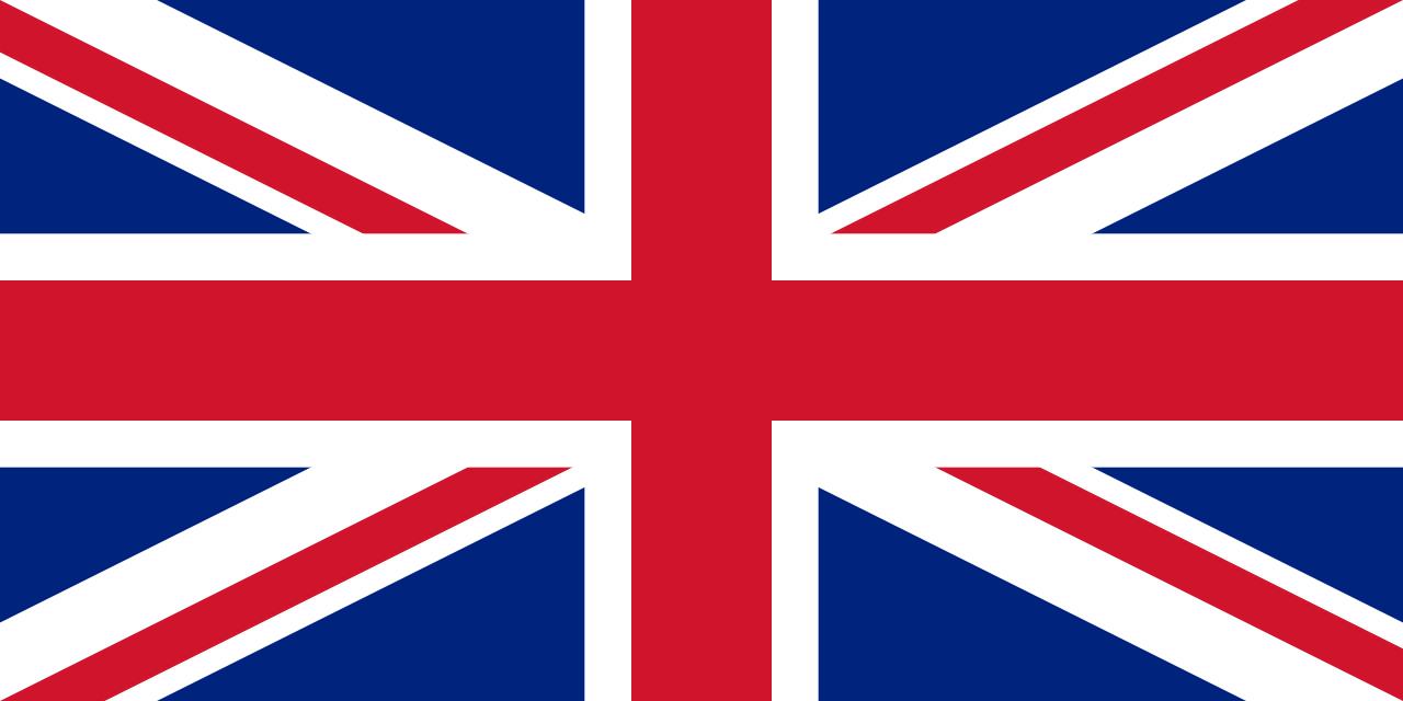 Flag Of The United Kingdom - Wikipedia - Free Printable Union Jack Flag To Colour