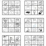 Food And Drinks   Bingo Cards Worksheet   Free Esl Printable   Free Printable Spanish Bingo Cards