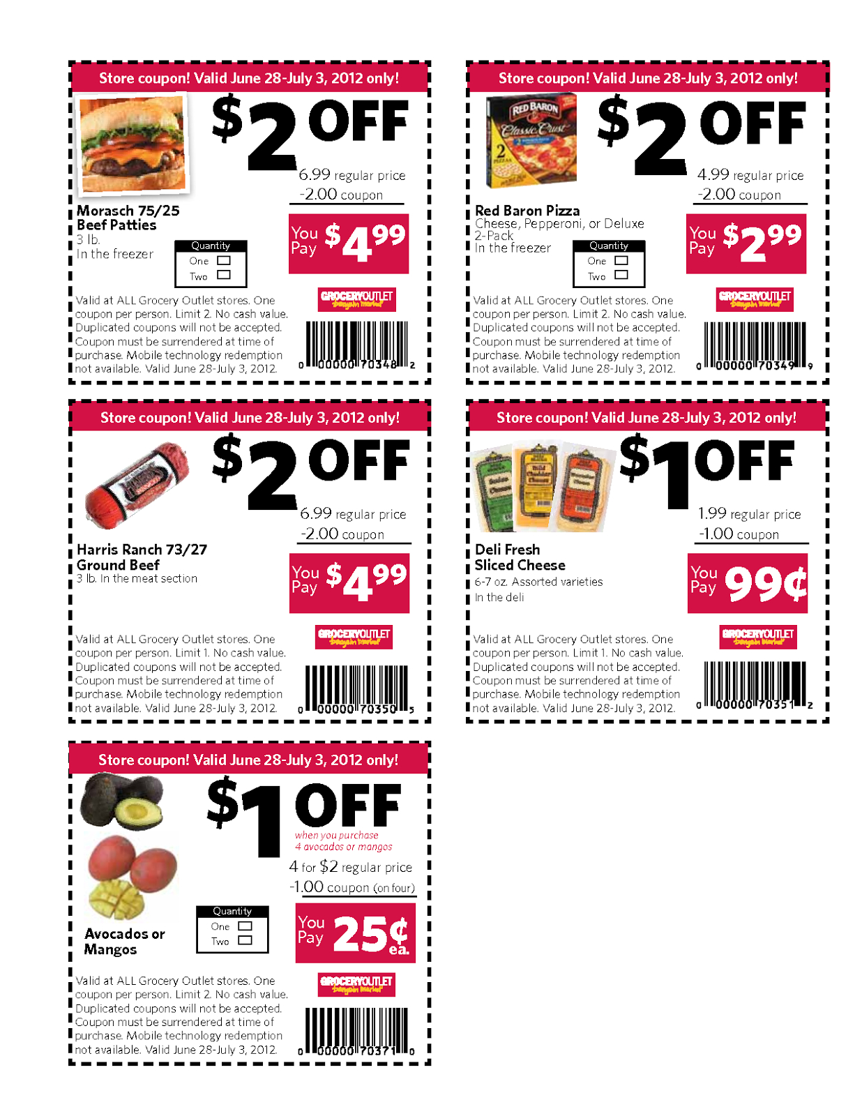 Food Manufacturer Coupons - New Discounts - Manufacturer Coupons Free Printable Groceries