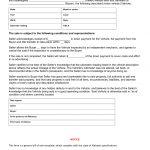 Free Alabama Vehicle Bill Of Sale Form   Download Pdf | Word   Free Printable Bill Of Sale For Vehicle In Alabama