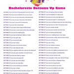 Free Bachelorette Party Printables | Popsugar Smart Living   Free Printable Bachelorette Signs