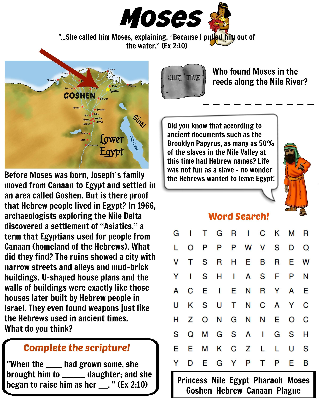 Free Bible Activities For Kids | Sunday School | Bible Quiz, Bible - Free Printable Children's Bible Lessons Worksheets