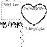 Free Bible Study Printable For Adults And Kids   Free Printable Bible Study Lessons For Adults