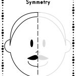 Free Black History Month Symmetry Activity Worksheets | Classroom   Free Printable Black History Month Word Search