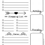 Free Bullet Journal Printables | Customize Online For Any Planner Size   Free Printable Journal Templates
