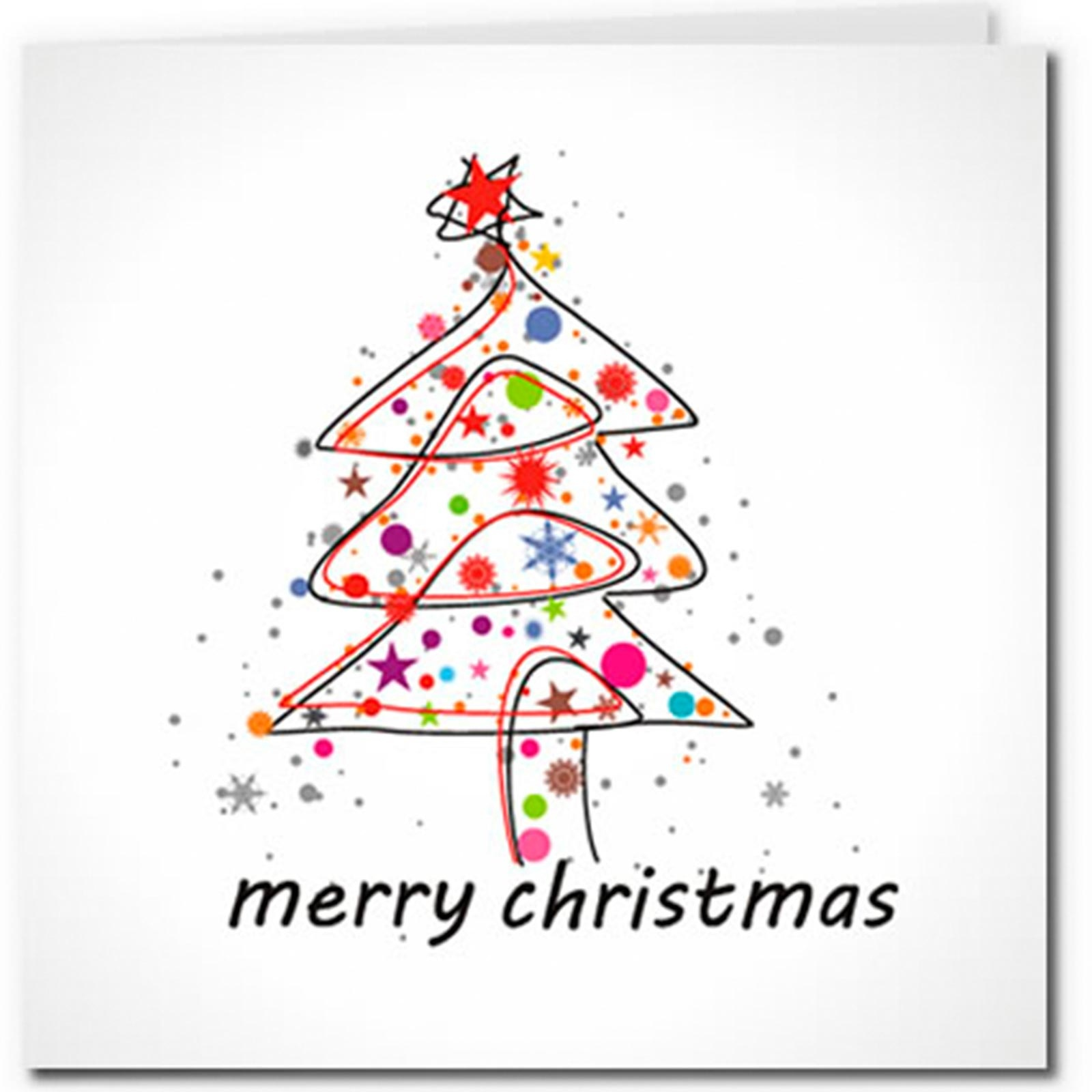 Free Christmas Cards To Print Out And Send This Year | Reader's Digest - Free Printable Xmas Cards