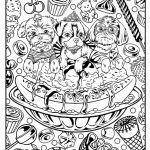 Free Christmas Coloring Pages For Kids Best Of New Free Christmas   Free Christmas Coloring Printables