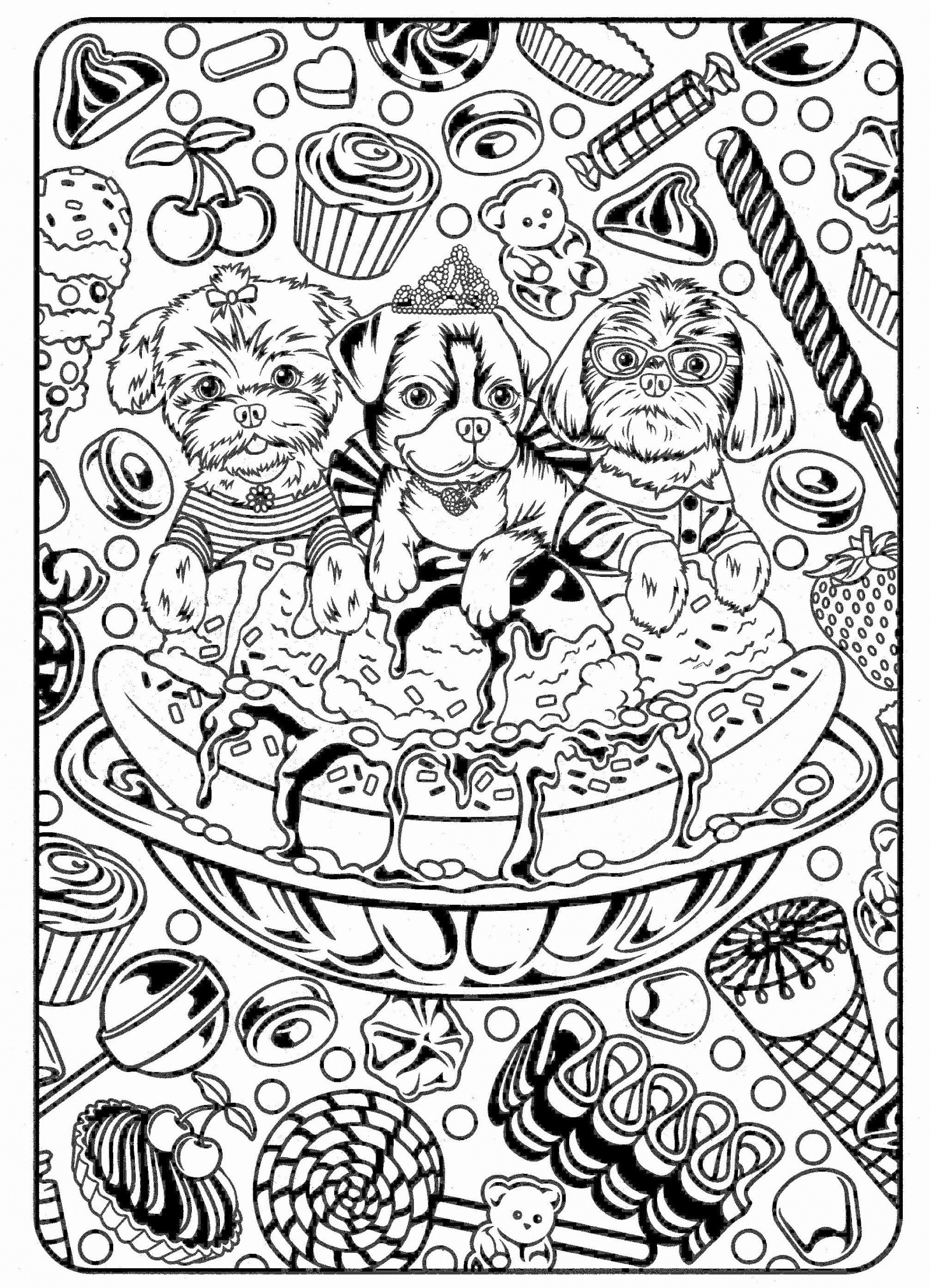 Free Christmas Coloring Pages For Kids Best Of New Free Christmas - Free Christmas Coloring Printables