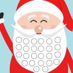 Free Christmas Countdown Calendar     Christmas Countdown Free Printable