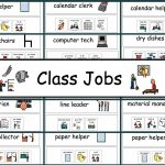 Free Classroom Jobs Cliparts, Download Free Clip Art, Free Clip Art   Classroom Helper Chart Free Printables