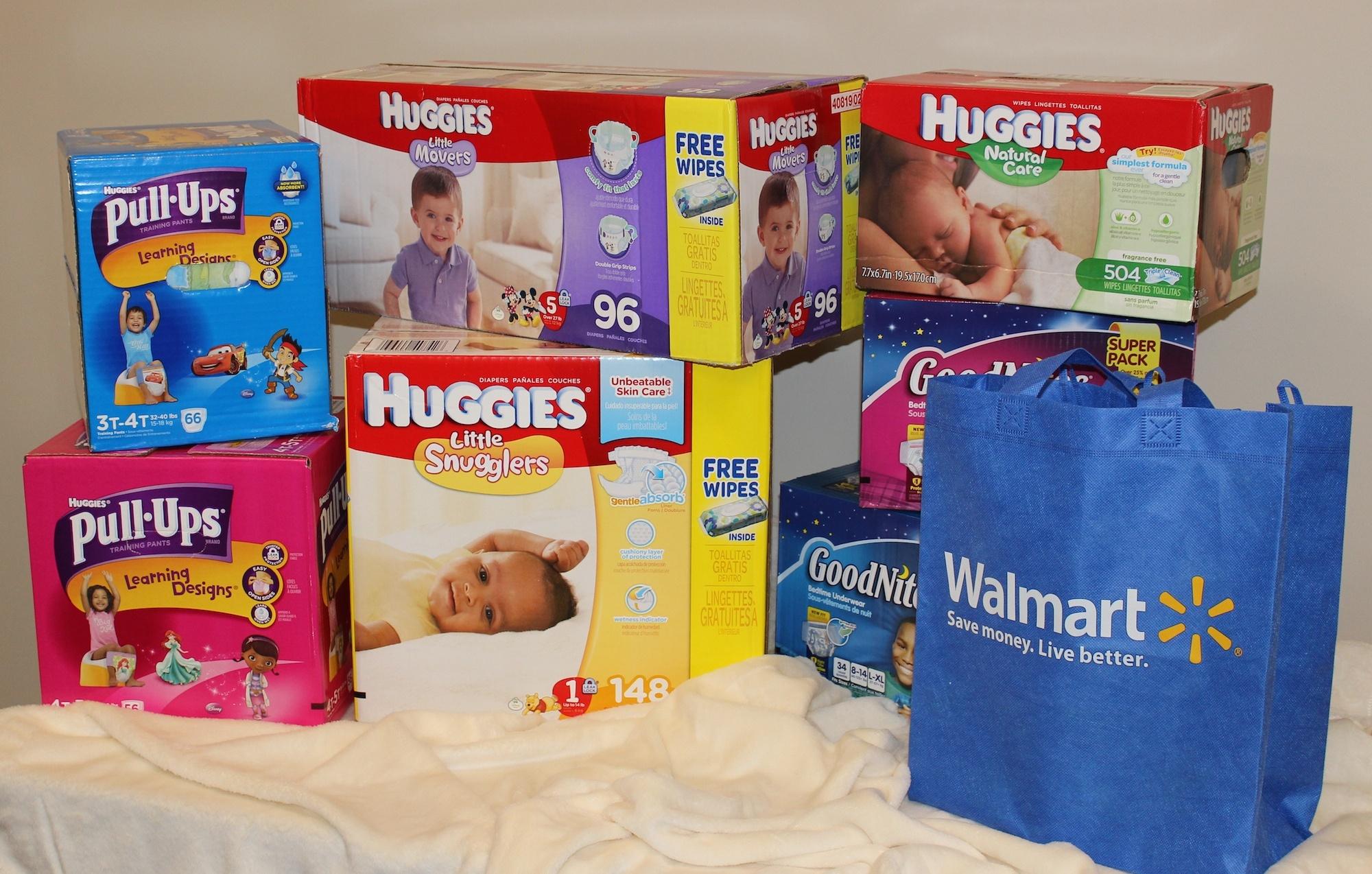 Free Digital Printable Diaper Coupons At Walmart - Free Printable Coupons For Walmart