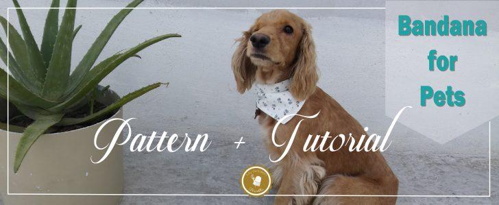 Dog Sewing Patterns Free Printable