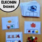 Free Elkonin Boxes   The Measured Mom   Free Printable Elkonin Boxes