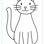 Free Free Printable Cat Pictures, Download Free Clip Art, Free Clip   Cat Coloring Pages Free Printable