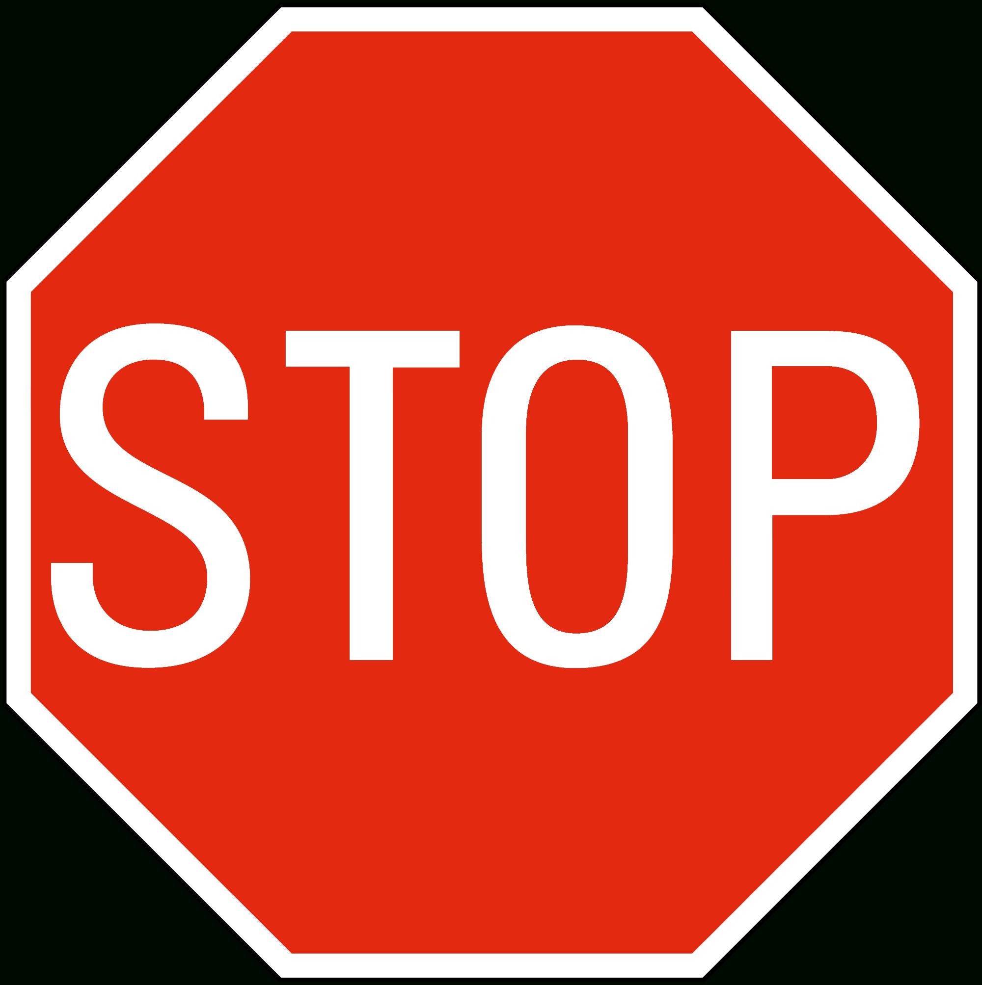 Free Free Printable Stop Sign, Download Free Clip Art, Free Clip Art - Free Printable No Entry Sign
