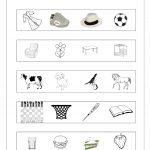 Free General Aptitude Worksheets   Odd One Out   Megaworkbook   Free Printable Worksheets For Lkg Students